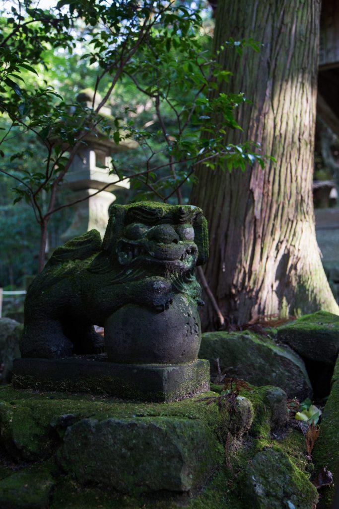 Ogosha Shrine
