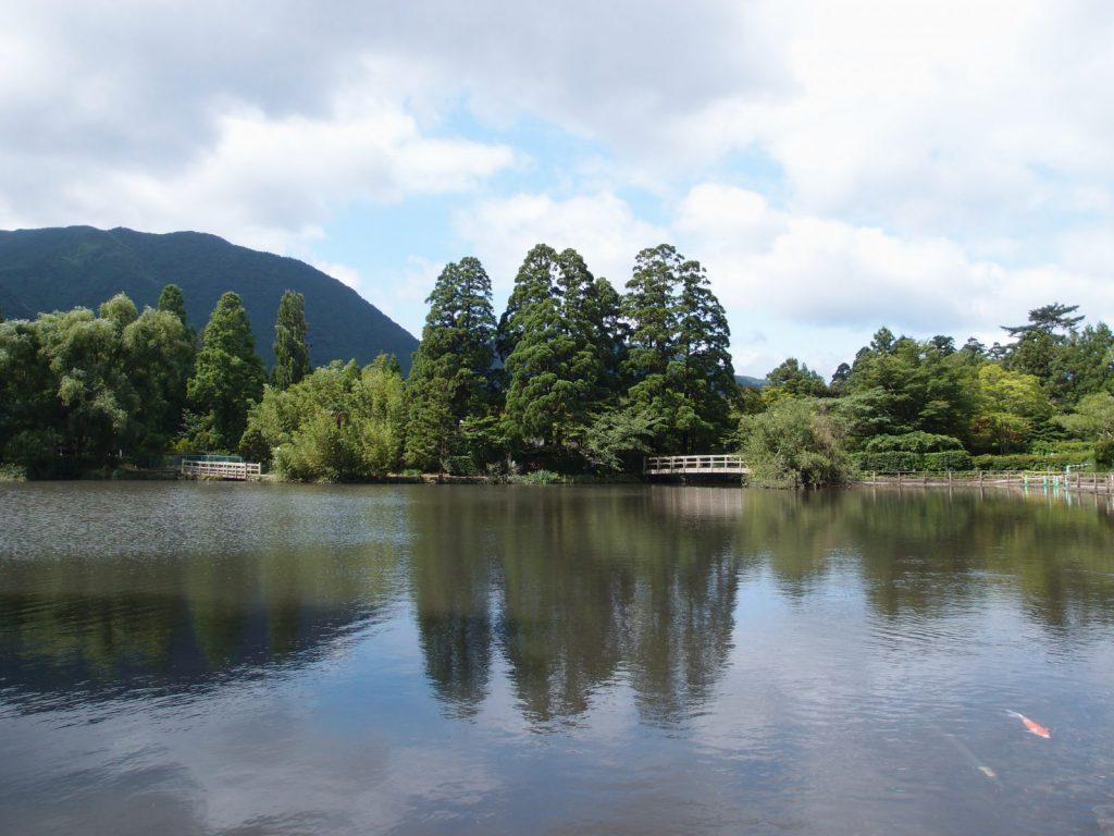 Lake Kinrin